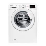Hoover Washing machine HL4 1272D3/2-s Front loading, Washing capacity 7 kg, 1200 RPM, A+++, Depth 40 cm, Width 60 cm, White, Display, LCD,  288,00