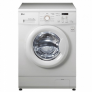 LG FH2C3TD Front loading, Washing capacity 8 kg, 1200 RPM, Direct drive, A+++, Depth 55 cm, Width 60 cm, White  350,00
