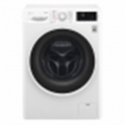 LG Steam Washing Machine F2J6WY0W Front loading, Washing capacity 6.5 kg, 1200 RPM, Direct drive, A+++, Depth 45 cm, Width 60 cm, White, Motor type Direct Drive  358,00