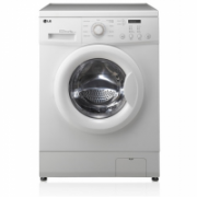 LG Washing machine FH0C3LD Front loading, Washing capacity 5 kg, 1000 RPM, Direct drive, A+++, Depth 44 cm, Width 60 cm, White  253,00