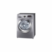 LG Washing machine LG FH2A8HDN4  Front loading, Washing capacity 7 kg, 1200 RPM, Direct drive, A+++, Depth 46 cm, Width 60 cm, Silver  387,00