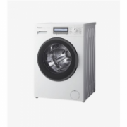 Panasonic NA-127VC5WNR Washing Machine/7kg/1200RPM/Depth 52.7cm/Display/11 programs/ Foam sensor/Auto-load sensor/EC A++/White  384,00