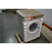 SALE OUT. Bosch WAN240A7SN Washing Machine, Washing capacity 7 kg, 1200 RPM, A+++, Depth 55 cm, White, DAMAGED PACKAGING, SCRATCHES ON FRONT PANEL CORNER AND ON DOORS TOP  332,00