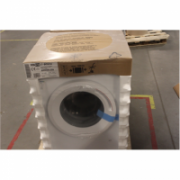 Saleout Bosch Washing machine WAN280L8SN Front loading, Washing capacity 8 kg, 1400 RPM, Direct drive, A+++, Depth 59.8 cm, Width 55 cm, White, DAMAGED PACKAGING, SCRATCHED DOOR  300,00