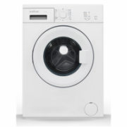 VestFrost Washing machine WVC 10550 Front loading, Washing capacity 5 kg, 1000 RPM, A++, Depth 51 cm, Width 60 cm, White,  235,00