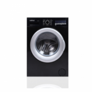 VestFrost Washing machine WVC 10645 BLCD Front loading, Washing capacity 6 kg, 1000 RPM, A++, Depth 40 cm, Width 60 cm, Black  344,00