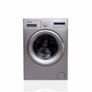 VestFrost Washing machine WVC 10645 SLCD Front loading, Washing capacity 6 kg, 1000 RPM, A++, Depth 40 cm, Width 60 cm, Dark silver  344,00