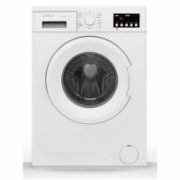 VestFrost Washing machine  WVC 10754 F4 Front loading, Washing capacity 7 kg, 1000 RPM, A++, Depth 50 cm, Width 60 cm, White, LCD, Display,  214,00