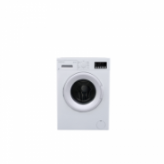 VestFrost Washing machine  WVC 12644 F2  Front loading, Washing capacity 6 kg, 1200 RPM, A++, Depth 44 cm, Width 60 cm, White  258,00