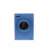VestFrost Washing mashine WVC 10644  Front loading, Washing capacity 6 kg, 1200 RPM, A++, Depth 44 cm, Width 60 cm, Blue  287,00
