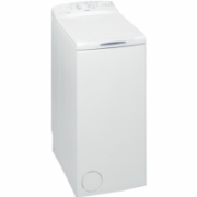 Whirlpool Washing machine AWE 70120  Top loading, Washing capacity 7 kg, 1000 RPM, A++, Depth 60 cm, Width 40 cm, White,  274,00