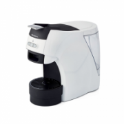 Ariete Coffee Maker 1301 Pump pressure 15 bar, Semi-automatic, 1100 W, White/ black  61,00