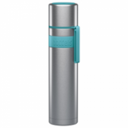 Boddels HEET Vacuum flask with cup Isothermal,  Apple green, Capacity 0.7 L, Diameter 7.2 cm, Bisphenol A (BPA) free  26,00