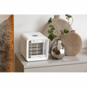 Camry Air cooler CR 7321 Free standing, Fan, Number of speeds 3, White  21,00