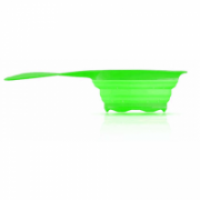 Camry CR 6712 Silicon colander, Green  8,00