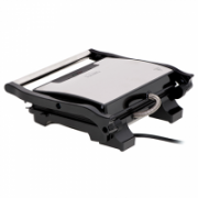 Camry Grill CR 3044 Electric, 2100 W, Stainless steel/Black  23,00