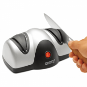 Camry Knife sharpener CR 4469 Electric, Black/Silver, 60 W, 2  17,00
