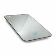 Caso Kitchen scale F10 Maximum weight (capacity) 10 kg, Graduation 1 and 2 g, Display type LED, Mirrored surface  37,00