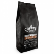 COFFEE CRUISE Espresso Blend OSTRO Coffee beans, 1000 g  11,00