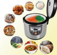 ESPERANZA EKG011 COOKING MATE - MULTICOOKER  27,00