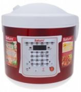Multicooker Saturn ST-MC9208 red  46,00