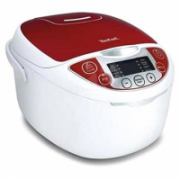 TEFAL RK705138 Red, White, 600 W, 5 L  92,00