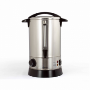 DomoClip Livoo Coffee percolator DOM397 Percolator-Thermos, 950 W, Stainless steel  41,00