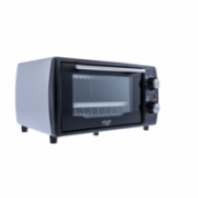 Adler Mini oven AD 6003 9 L, With grill, Black/Silver, 1000 W  27,00