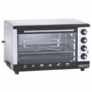 Camry Electric Oven CR 111 43 L, White/Black, 2000 W  67,00