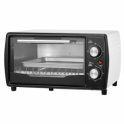Camry Oven CR 6016  Black/ silver, Mechanical  23,00