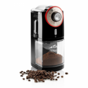 ETA Grinder Perfetto ETA006890000 100 W, Coffee beans capacity 200 g, Number of cups Up to 14 pc(s), Lid safety switch, Black  23,00