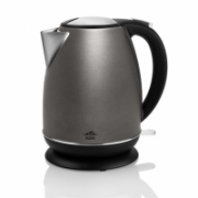 ETA Kettle ETA359090020 Alekna Electric, 2200 W, 1.7 L, Stainless steel, Anthracite, 360° rotational base  28,00