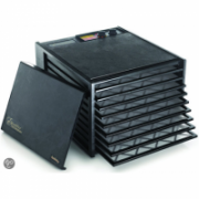 Excalibur Food dehydrator 4926T220FB Black, 600 W, Number of trays 9, Temperature control, Integrated timer  427,00
