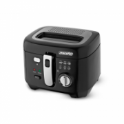 Mesko Deep fryer  MS 4908  Black, 1800 W, 2.5 L  39,00