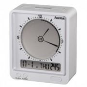 HAMA RC700 Radio Controlled Alarm Clock  18,00