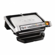 TEFAL Contact electric grill GC712D34 Silver/ black, 2000 W  133,00
