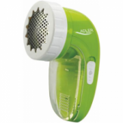 Lint remover Adler AD 9608 Green, Rechargeable battery  8,00