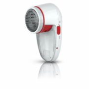 Mesko Lint remover MS 9613 r White/Red, Rechargeable  9,00