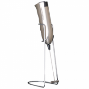 Gastroback Latte Max Beige, Milk Frother With Stand  15,00