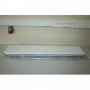 SALE OUT. Mill NE1000L WIFI Heater, Panel, Steel front, Power 1000 W, Width 121,5 cm, Room size 12-16 m2, White Mill Heater NE1000L WIFI Panel Heater, Number of power levels 3, 1000 W, Suitable for rooms up to 12 - 16 m², White, DAMAGED PACKAGING, SMALL S  86,00