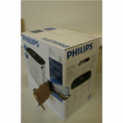SALE OUT. Philips HU5930/10 Air cleaner, 4 level, 4 speed modes, up to 70 m2, Water tank 4 L, White Philips HU5930/10 DAMAGED PACKAGING, White, 11 W, Suitable for rooms up to 70 m²  266,00