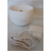 SALE OUT. Stadler form Aroma diffusor JASMINE 7.2 W, Ultrasonic, Suitable for rooms up to 125 m³, White, DEMO,USED, 400 g  28,00