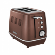 Morphy richards Toaster 224401 Bronze, Stainless steel, 1800 W, Number of slots 2, Number of power levels 7,  64,90