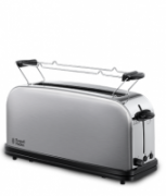 Toaster Russell Hobbs 21396-56 Oxford   silver  31,00