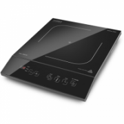 Caso Free standing table hob  Maitre 2400, 02230 Number of burners/cooking zones 1, Black, Induction, Timer, Display  99,00