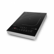 Caso Table hob ProGourmet 2100 Number of burners/cooking zones 1, Sensor touch, Black, Induction  69,90