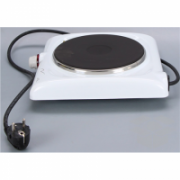 ETA Hob ETA310990010 Number of burners/cooking zones 1, Mechanical, White, Electic  49,00