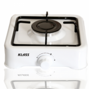 Klass K 01 S White, Gas  15,90