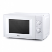 Tristar Microwave oven MW-2706 20 L, Free standing, Mechanical, 700 W, White, Defrost function  88,00