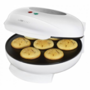 Clatronic MM 3336 Muffin Maker, White  82,00